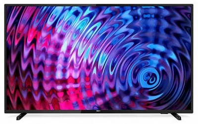 telewizor 32-calowy Philips 32PFS5803 12 LED Full HD Smart TV