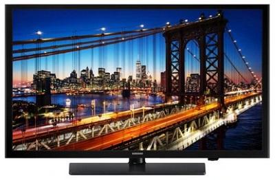 telewizor 32-calowy Samsung HG32EE590FKXEN HD Ready Smart TV