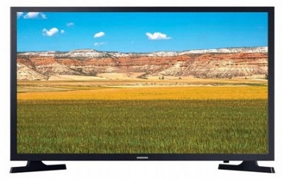 telewizor 32-calowy Samsung UE32T4302A LED HD Ready Smart TV