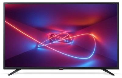 telewizor 40-calowy Sharp LC-40UI7352E 4K HDR WiFi Smart TV