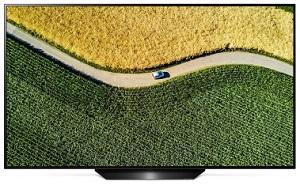 telewizor 65-calowy LG OLED65B9 AI ThinQ Smart TV HDR 4K